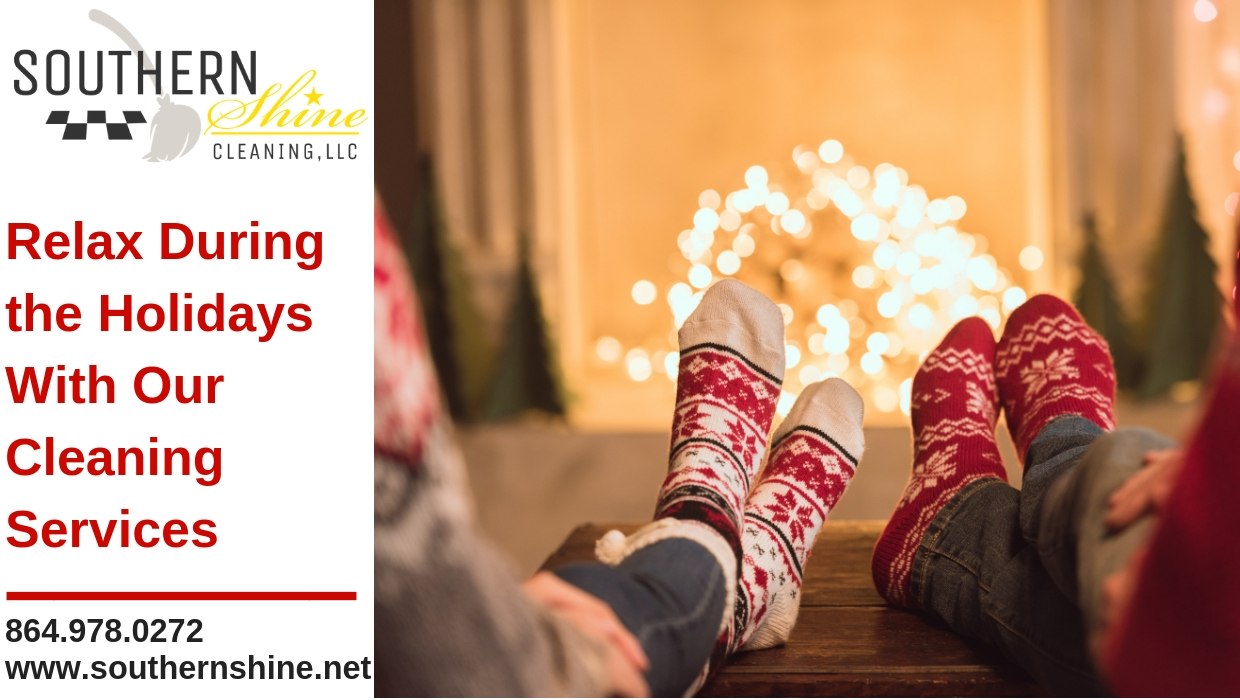 Home Cleaning Services Can Make the Holidays Better